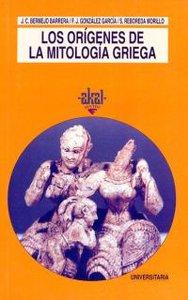 Origenes mitologia griega au