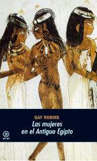 Mujeres antiguo egipto