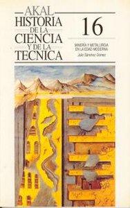 Mineria y metalurgia edad moderna hct