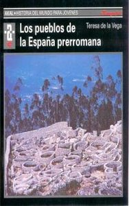 Pueblos españa preromana hmj