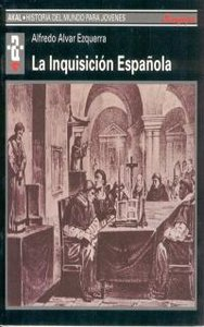 Inquisicion española hmj
