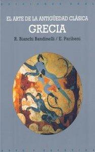 Arte antiguedad clasica grecia
