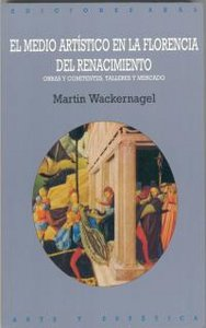 Medio artistico florencia del renacimiento
