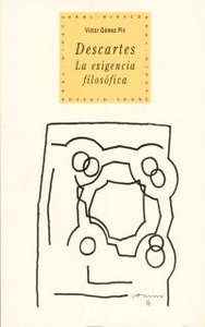 Descartes exigencia filosofica cf