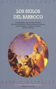 Siglos del barroco
