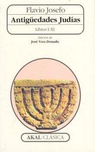 Antiguedades judias i-ii(2v) ca