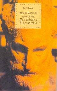 Movimientos renovacion human.renacimiento