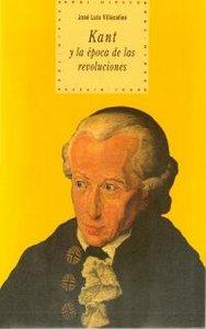 Kant y la epoca de las revoluciones