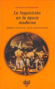 Inquisicion epoca moderna