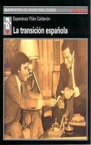 Transicion española,la hmj