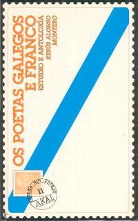 Os poetas galegos e franco