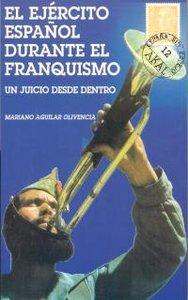 Ejercito español durante el franquismo
