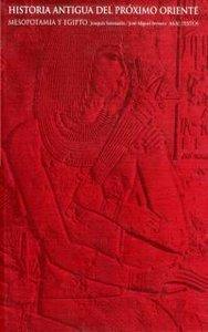 Ha.antigua proximo oriente