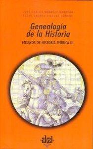 Genealogia de la historia