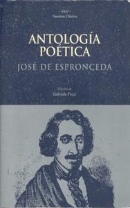 Antologia poetica espronceda