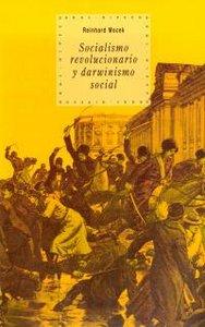 Socialismo revolucionario y darwinismo social