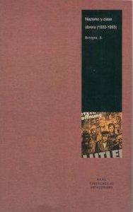 Nazismo y clase obrera 1933-1993