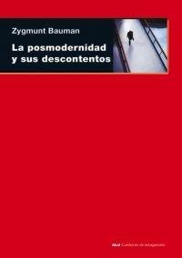 Posmodernidad y sus descontentos