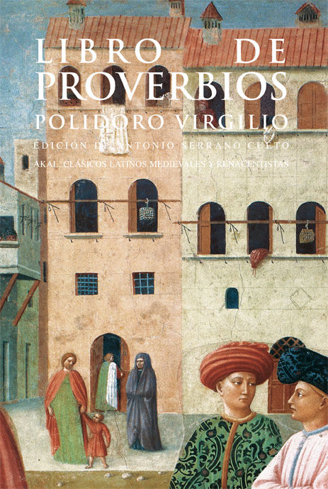 Libro de proverbios
