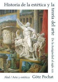 Historia estetica y teoria del arte