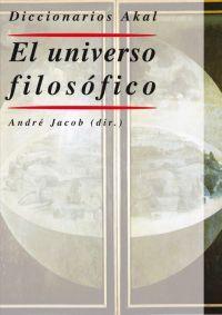 El universo filosofico