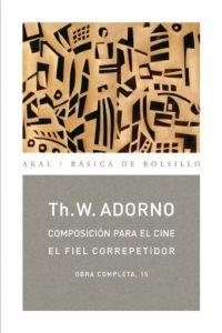 Composicion para cine. o.c.15