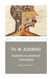Escritos filosoficos tempranos oc.1