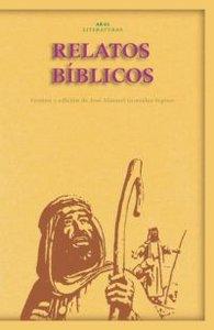Relatos biblicos nº28 akal literaturas