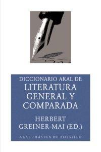 Dic.literatura general y comparada