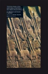 Textos para historia politica siria palestina i bronce
