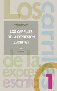 Carriles expresion escrita,los 1 ep