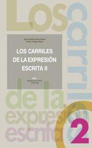 Carriles expresion escrita,los 2 ep
