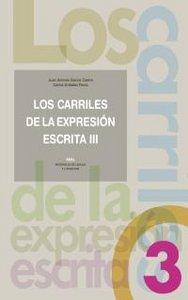 Carriles expresion escrita,los 3 ep