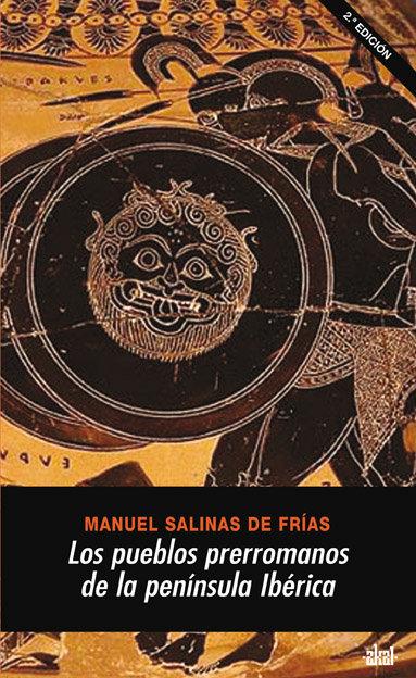 Pueblos prerromanos de la peninsula iberica