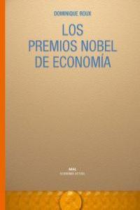 Premios nobel de economia los