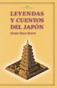 Leyendas y cuentos del japon nº29 akal literaturas