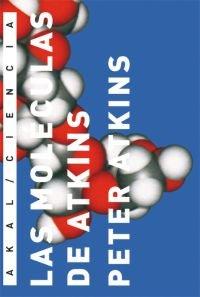 Moleculas de atkins las
