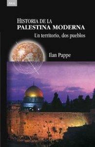 Historia de la palestina moderna