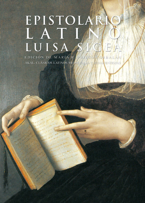 Epistolario latino