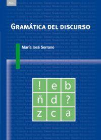 Gramatica del discurso