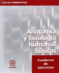 Anatomia y fisiologia humana ejercicios