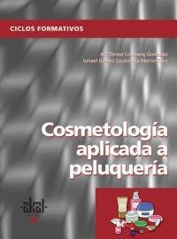 Cosmetologia aplicada peluqueria pack 05 gm