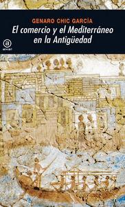 Comercio y el mediterraneo en la antiguedad  universitaria