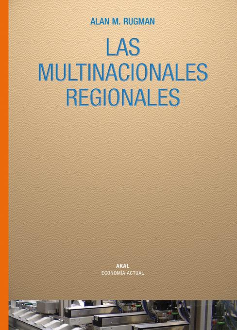 Multinacionales regionales,las