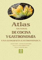 Atlas mundial cocina y gastronomia