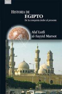 Ha.de egipto de la conquista arabe al presente