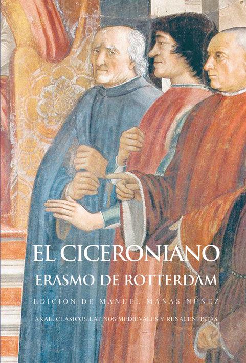 Ciceroniano,el