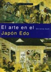 Arte en el japon edo,el