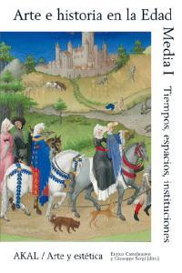 Arte e historia en la edad media tiempos