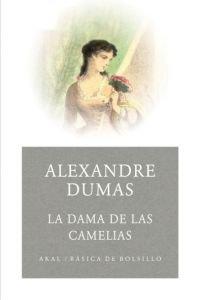 Dama de las camelias